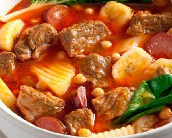 In the philippines there are several kinds of puchero or pochero beef recipes forumfinder Choice Image