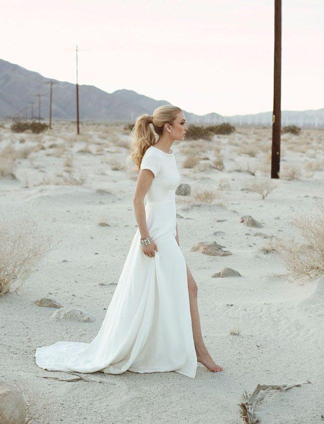 Our Favorite Wedding Dresses of 2015 | Hochzeitskleider, Brautkleid ...