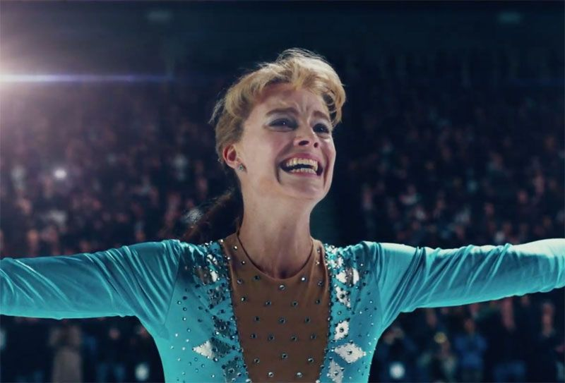 I Tonya Teaser Trailer: Margot Robbie Skates Her Way to Infamy
