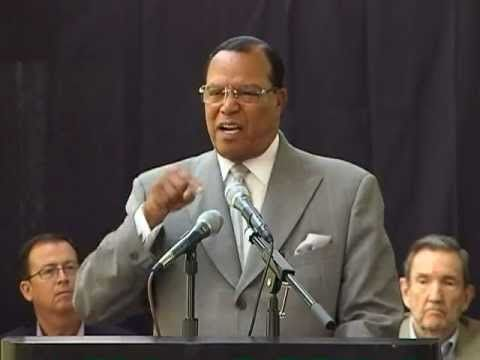 At The United Nations Hotel, The Honorable Minister Louis #Farrakhan Discusses Moammar #Gadhafi and the situation in #Libya. http://youtu.be/-KQAp6HQPAE