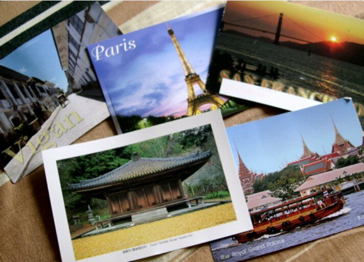 """I have very recently had to face some of my own devil sent postcards from the past. It was not fun. In fact it broke my heart. I am convinced that the devil sends us """"postcards"""" when we…"""