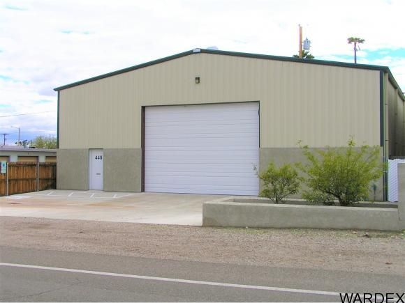 Come See This Big Open Warehouse With Natural Skylights Prewired 220 Volt Fully Insulated 3 Evaporative Cooling Units And A Bullhead City House Tours Tours