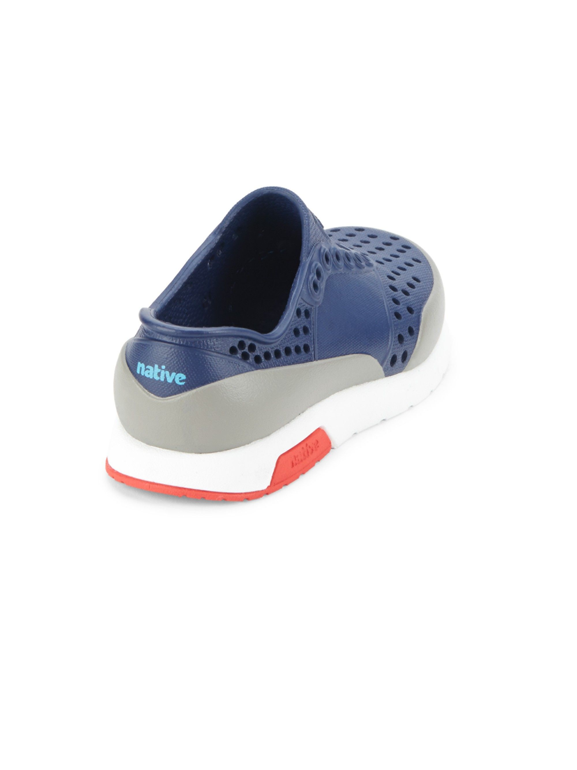 70234acbf4780 Baby's, Toddler's & Kid's Lennox Block Slip-On Shoes by Native Shoes ...
