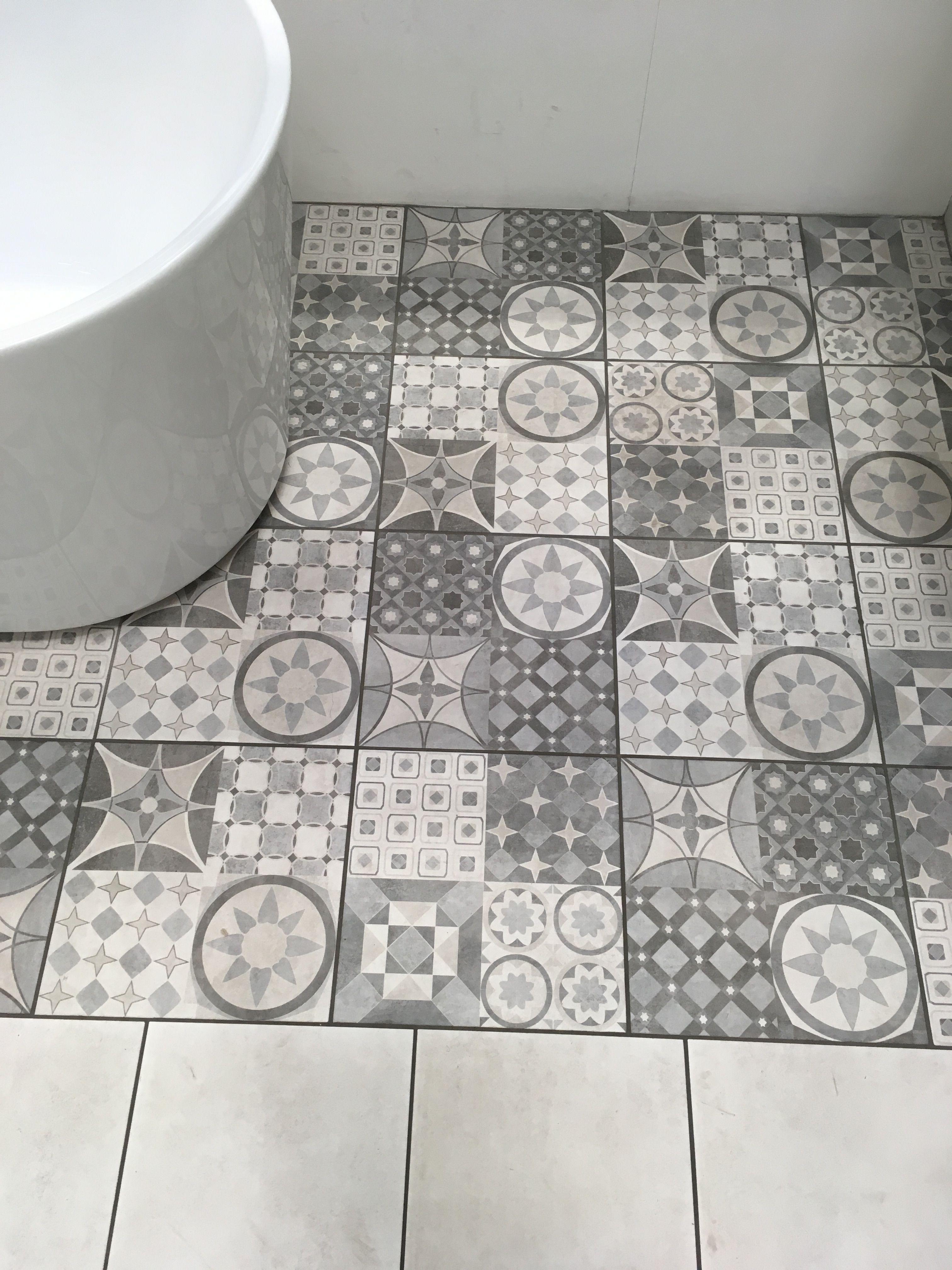Bathroom Floor Tiles B Amp Q Kitchendesignb Amp Q Kitchen Makeover In With Images Bathroom Floor Tiles Tile Bathroom Bathroom Wall Tile