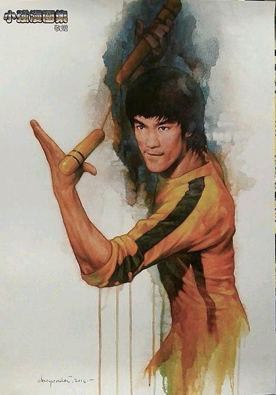 Feiyueworld Memory Bruce Lee Through These Rare Photos The