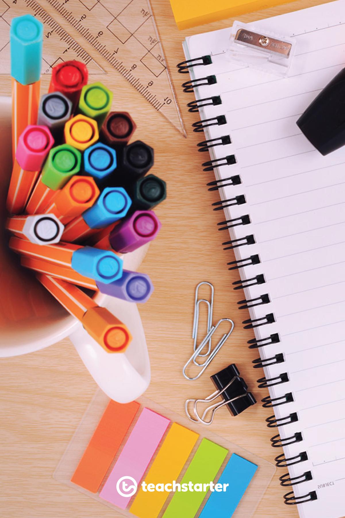 Colour Coding Ideas For The Classroom Why Teachers Love