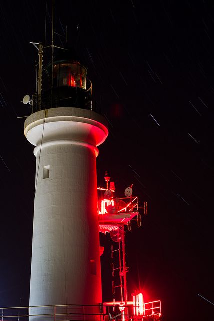 Lighthouse - Melbourne, Australia  Flickr  par wasted and complacent