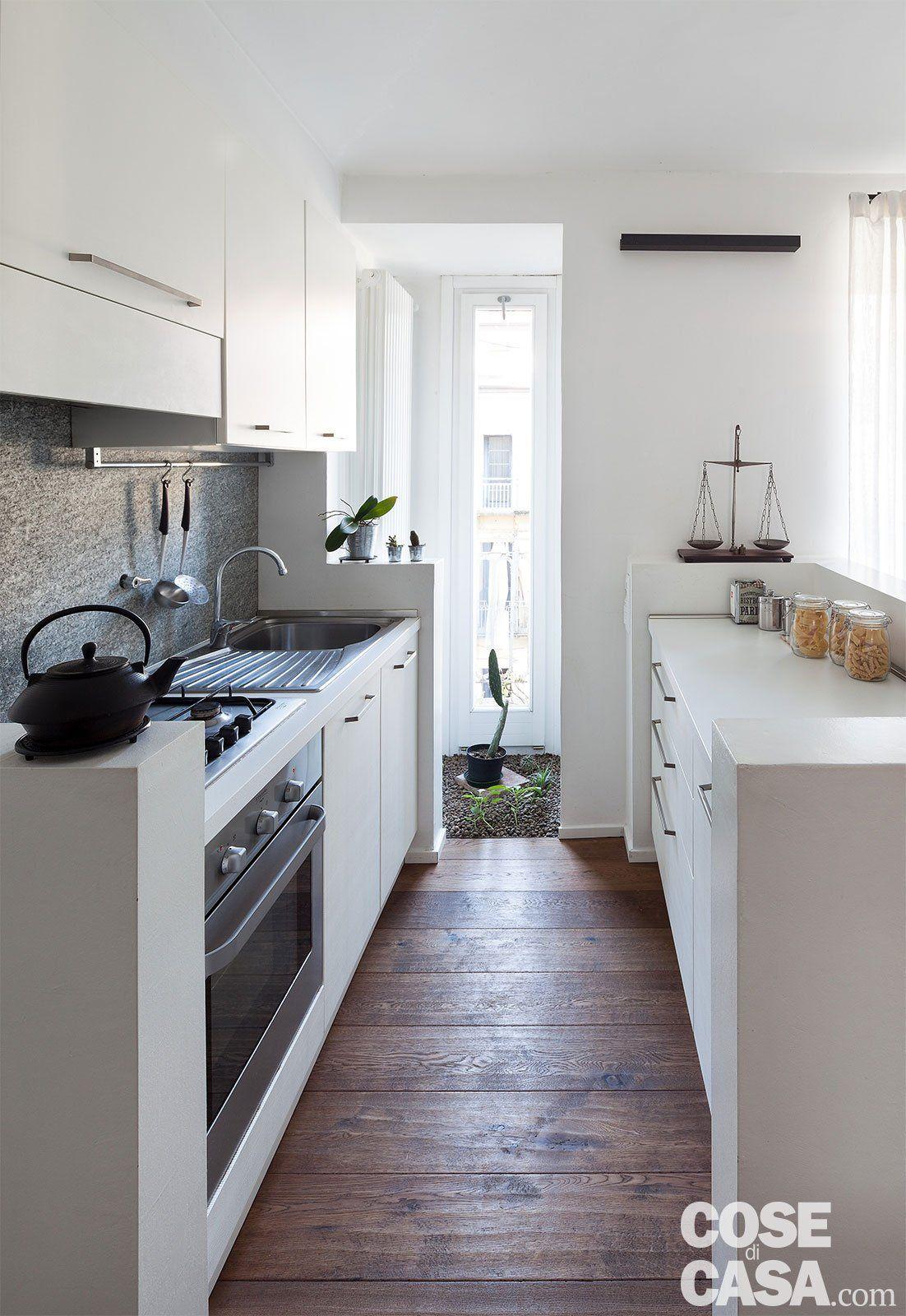 Ristrutturare Appartamento 35 Mq bilocale ricavato da una casa più grande | case, case di
