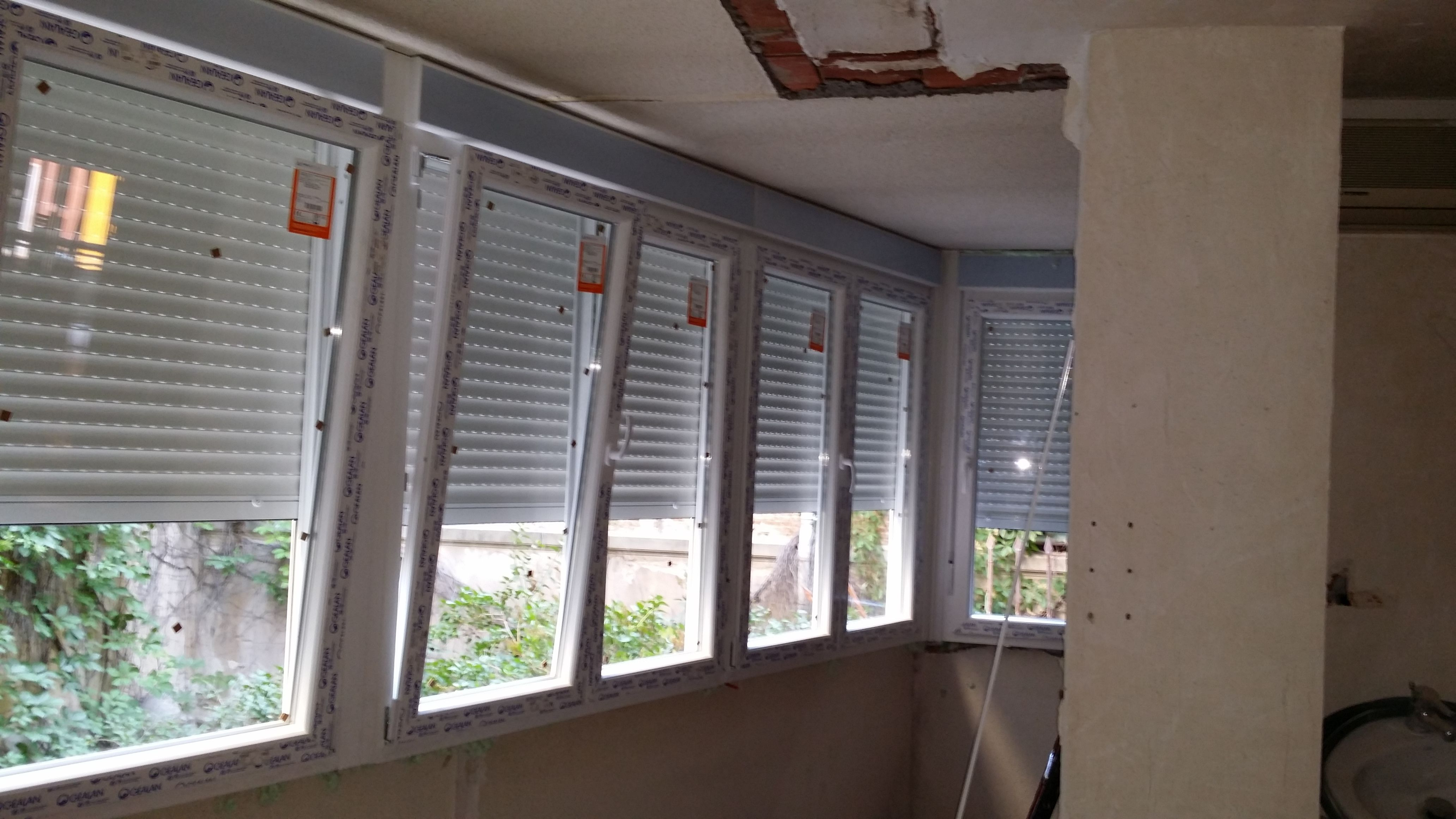Ventanas De Aluminio A Precios De Fabrica En Madrid Ventanas De
