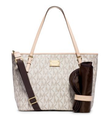 I love this dipper-bag Soo chic!!!