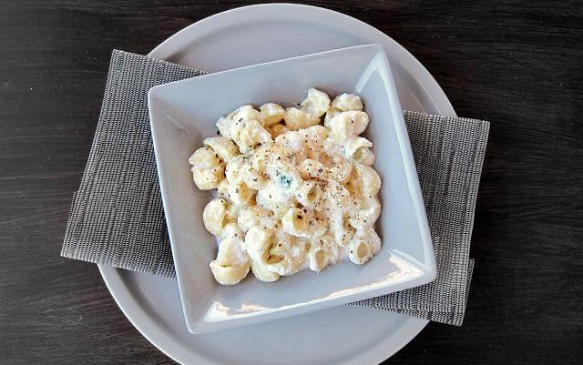 Pressure Cooker Mac & Cheese Italian Style! | hip pressure cooking