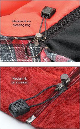 Fixnzip Zipper Repair Kits Zipper Repair Gifts For Mom Zipper