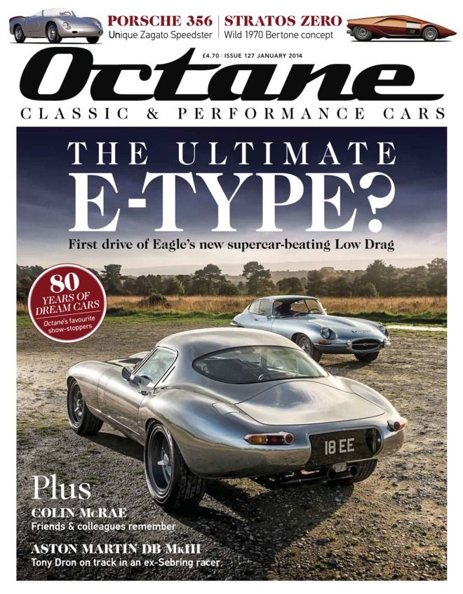 Octane Magazine - Buy, Subscribe, Download and Read Octane on your