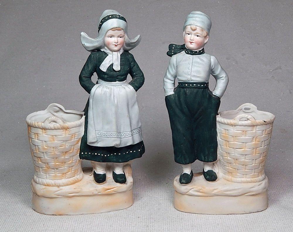 Efficient Vintage Friesland Doll High Safety unknown Year/make