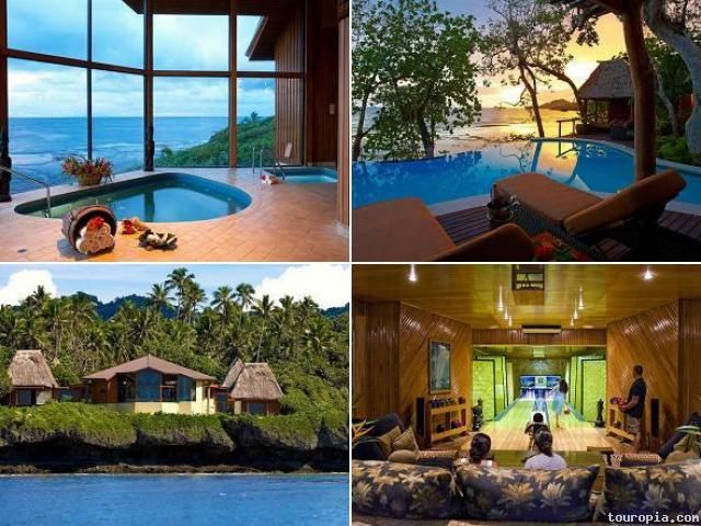 1 Of All Inclusive Resorts In Fiji Best All Inclusive