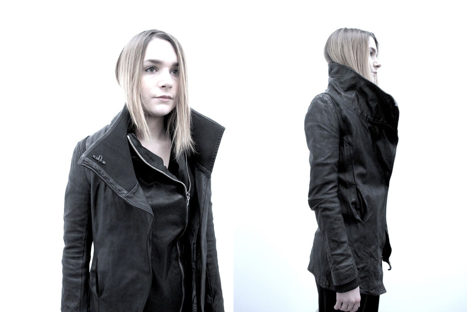In search of the Missing Light: Linea_e by Incarnation - A/W 2013-14