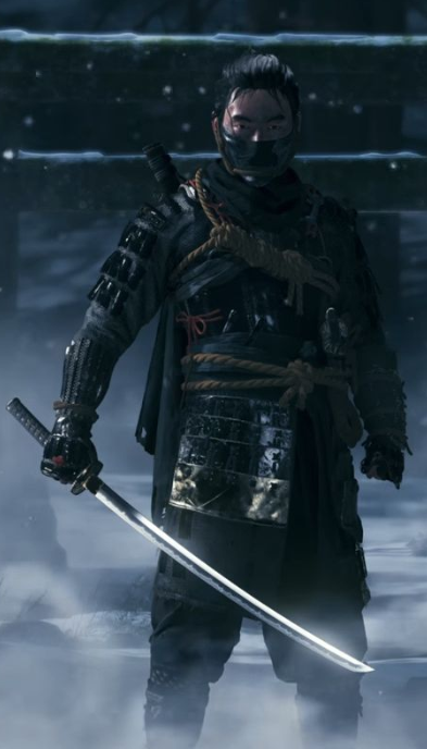 Ghost Of Tsushima Gets A Specific Release Date And A Fantastic New