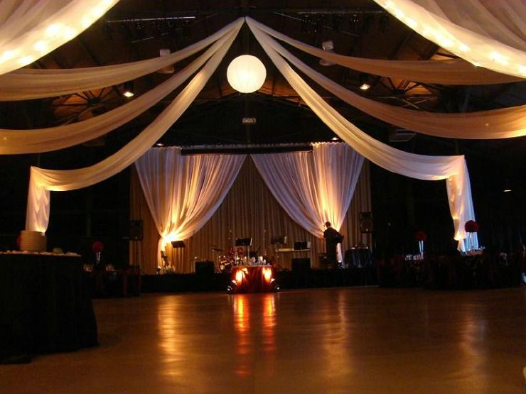 How To Transform Your Reception Space On A Budget Wedding DecorationsInexpensive