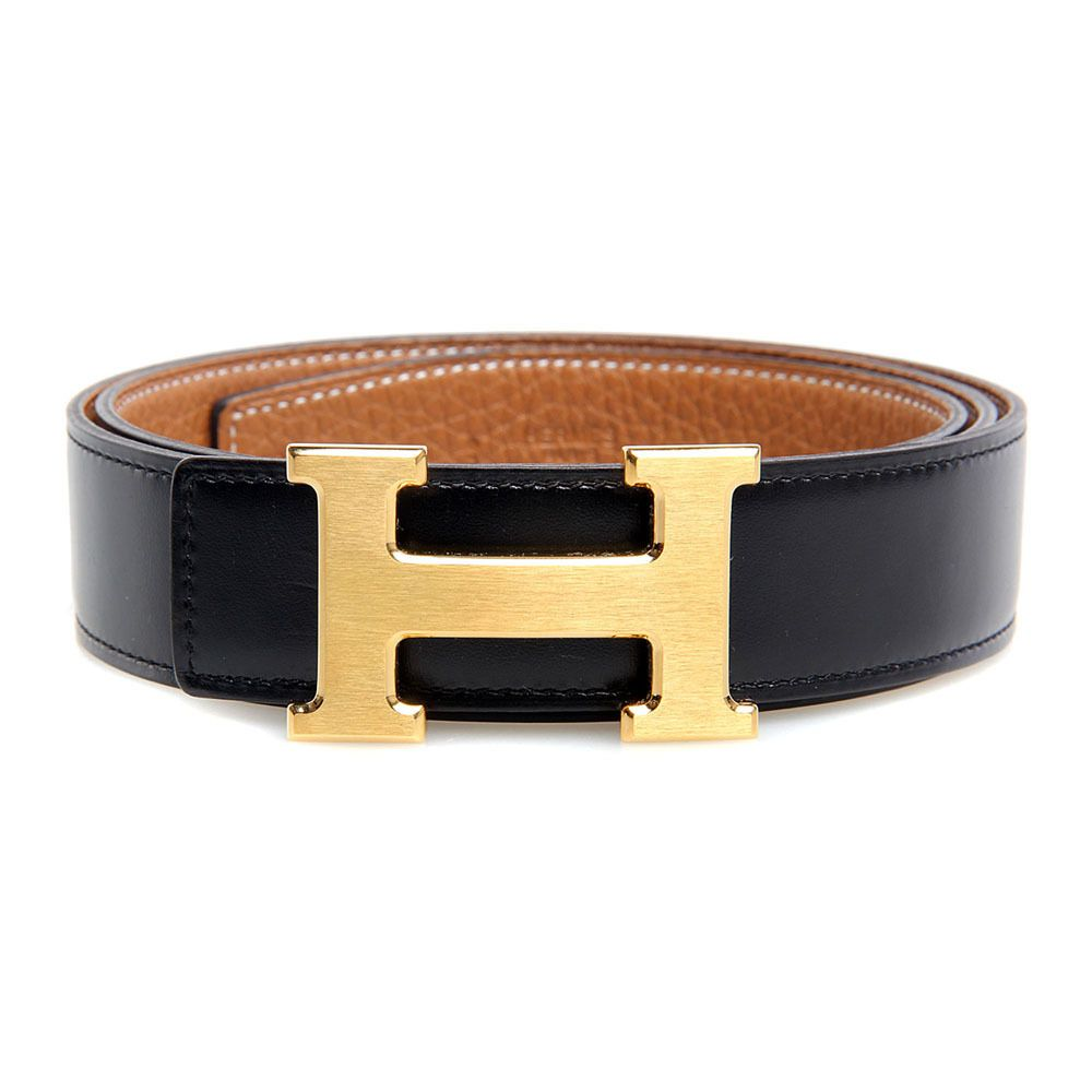 4659ea8bd97 ... discount code for hermes constance reversible h belt this belt is fully  reversible so it can