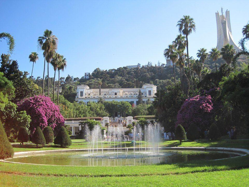 Alger Algerie Wonders Of The World Beautiful Views Beautiful