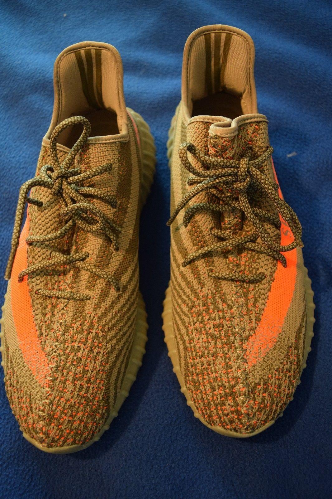 f7c47c21 FAKE Yeezy Boost 350 V2 Beluga Size 12.5 | Dope fake sneakers ...