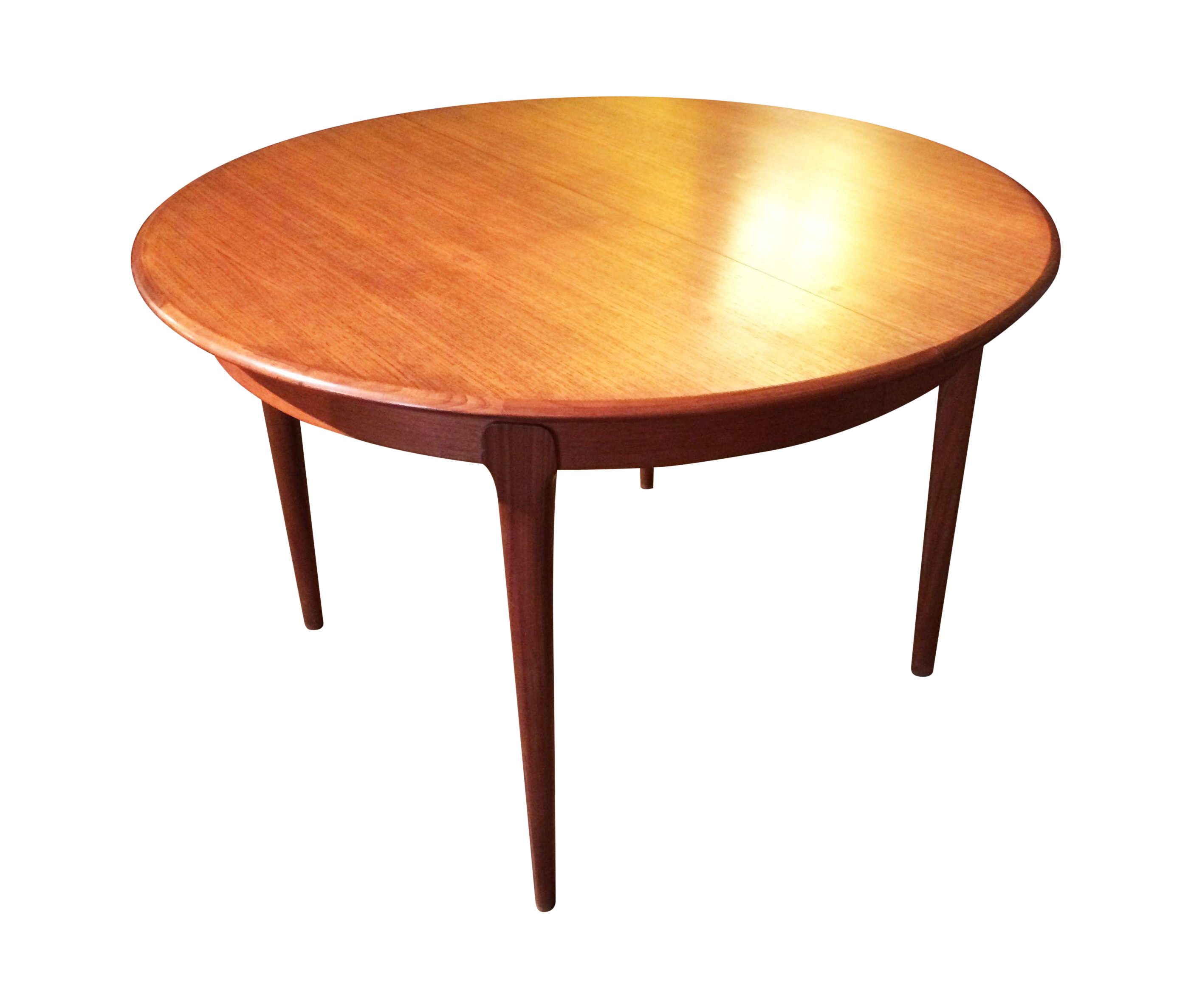 French kitchen table  French MidCentury Dining Table on Chairish  My home in