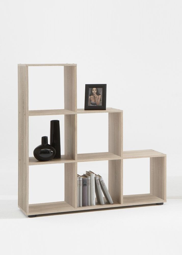 Raumteiler Mega 1 Bücherregal Regal Eiche 7989. Buy Now At Https://www