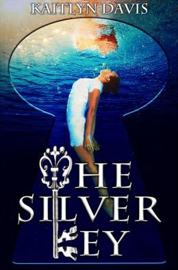 The second companion novella to my A Dance of Dragons series is on Barnes & Noble! #fantasy #epicfantasy #book #youngadult -- The Silver Key (A Dance of Dragons #1.5)