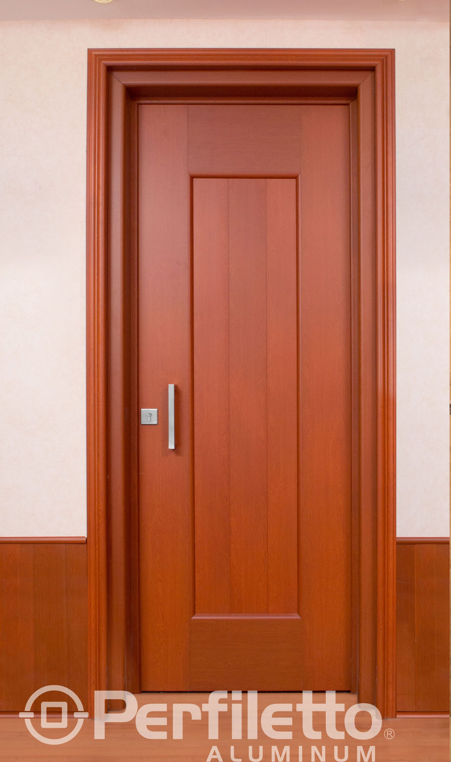 Puerta | Diseños Perfiletto | Pinterest | Puertas ventanas, Aluminio ...