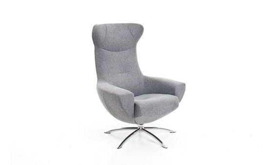 Fantastisk Bohus - BALOO Stol høy | -- Livingroom | Chair, Egg chair, Living Room TF-78