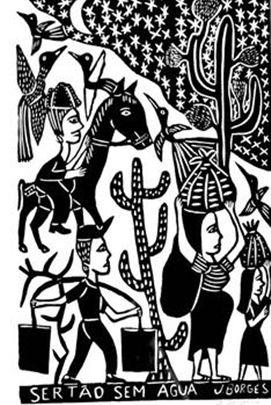 cordel - Pesquisa Google   Desenhos de cordel, Xilogravura, Cordel