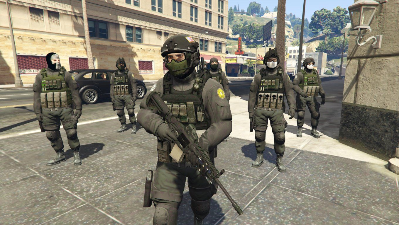 How To Get A Cop Uniform In Gta 5