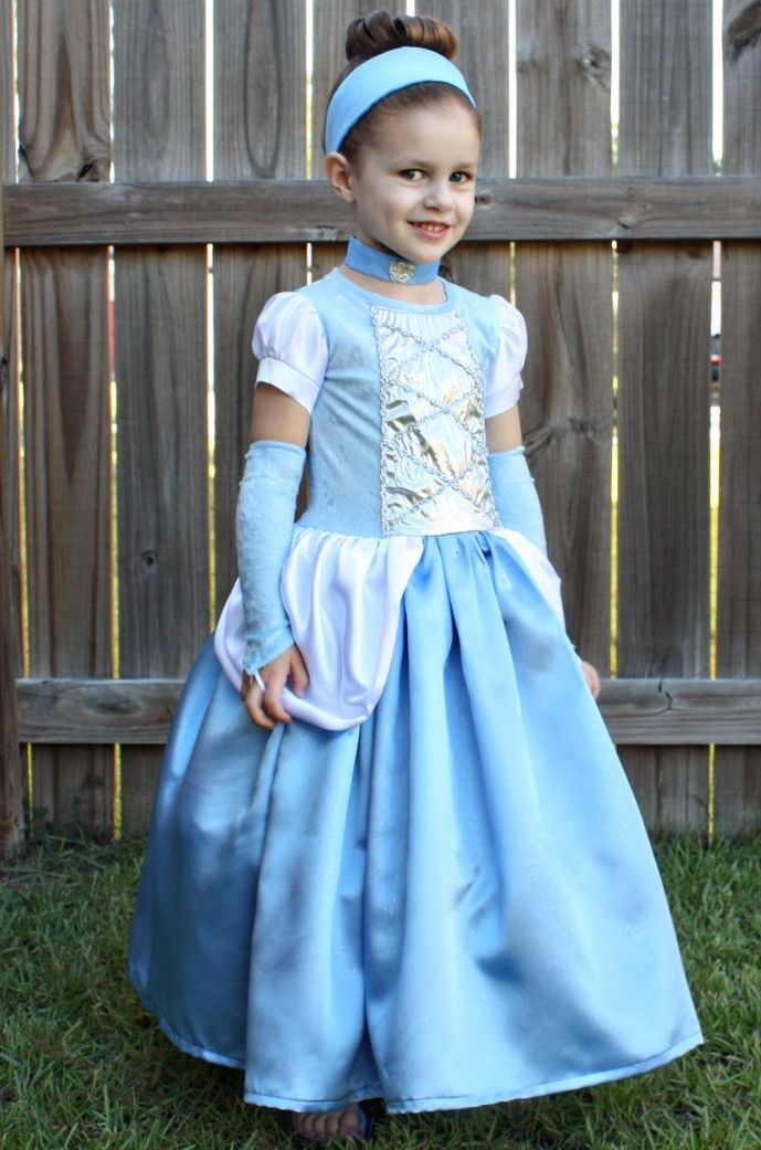 50+ Homemade Halloween Costumes for the Whole Family Diy