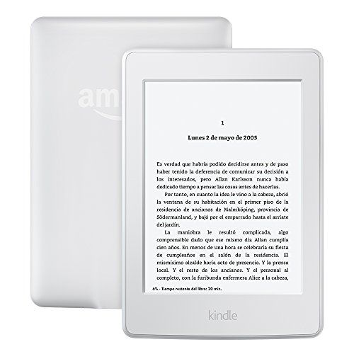 "E-reader Kindle Paperwhite, pantalla de 6"" (15,2 cm) de a... https://www.amazon.es/dp/B017DOUW76/ref=cm_sw_r_pi_awdb_x_PNhpybE05857M"