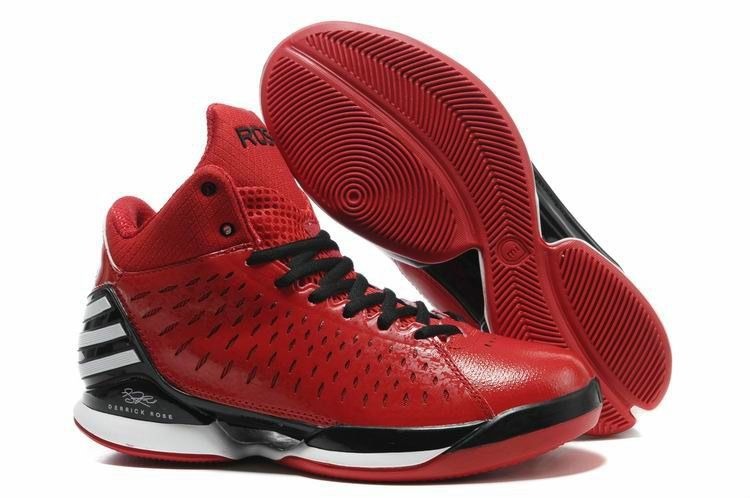 262fcac5ac1f Derrick rose shoes