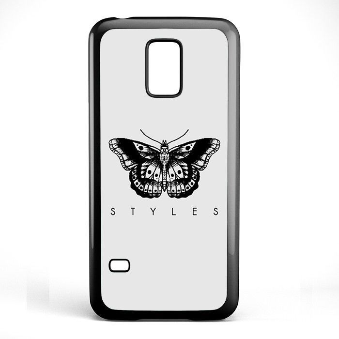 Butterfly Styles Samsung Phonecase For Samsung Galaxy S3 Mini Samsung Galaxy S4 Mini Samsung Galaxy S5 Mini