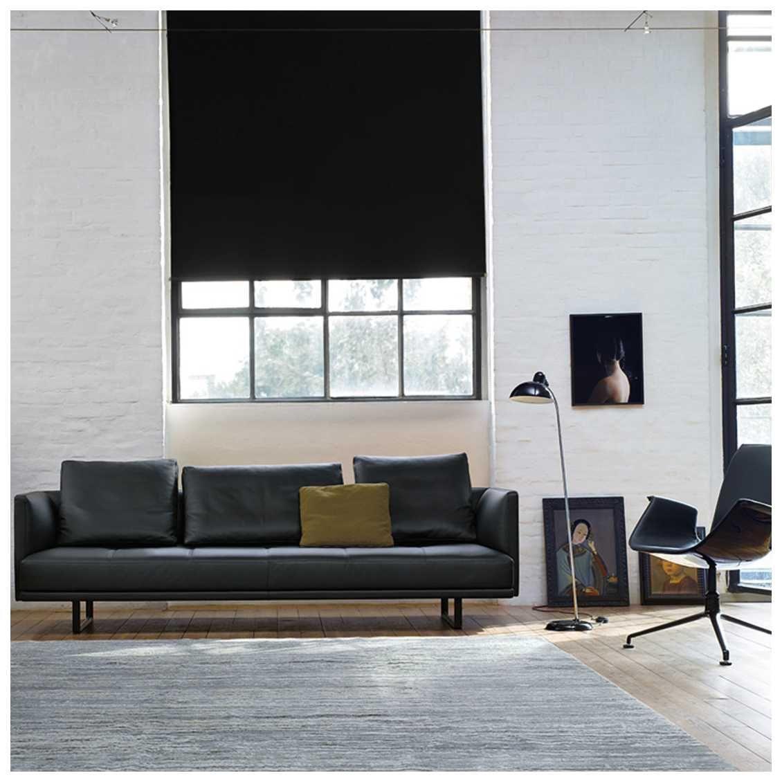 walter knoll prime time bank misterdesign furniture. Black Bedroom Furniture Sets. Home Design Ideas