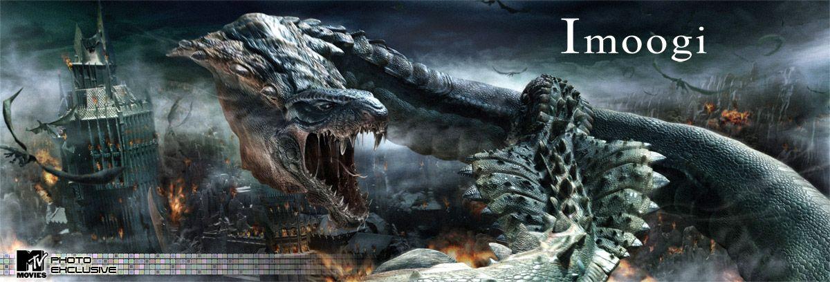 Korean Dragons Mythology: Imoogi- Korean Mythological Creature That Must Wait A