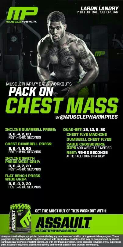 Image Result For Musclepharm Workoutsa