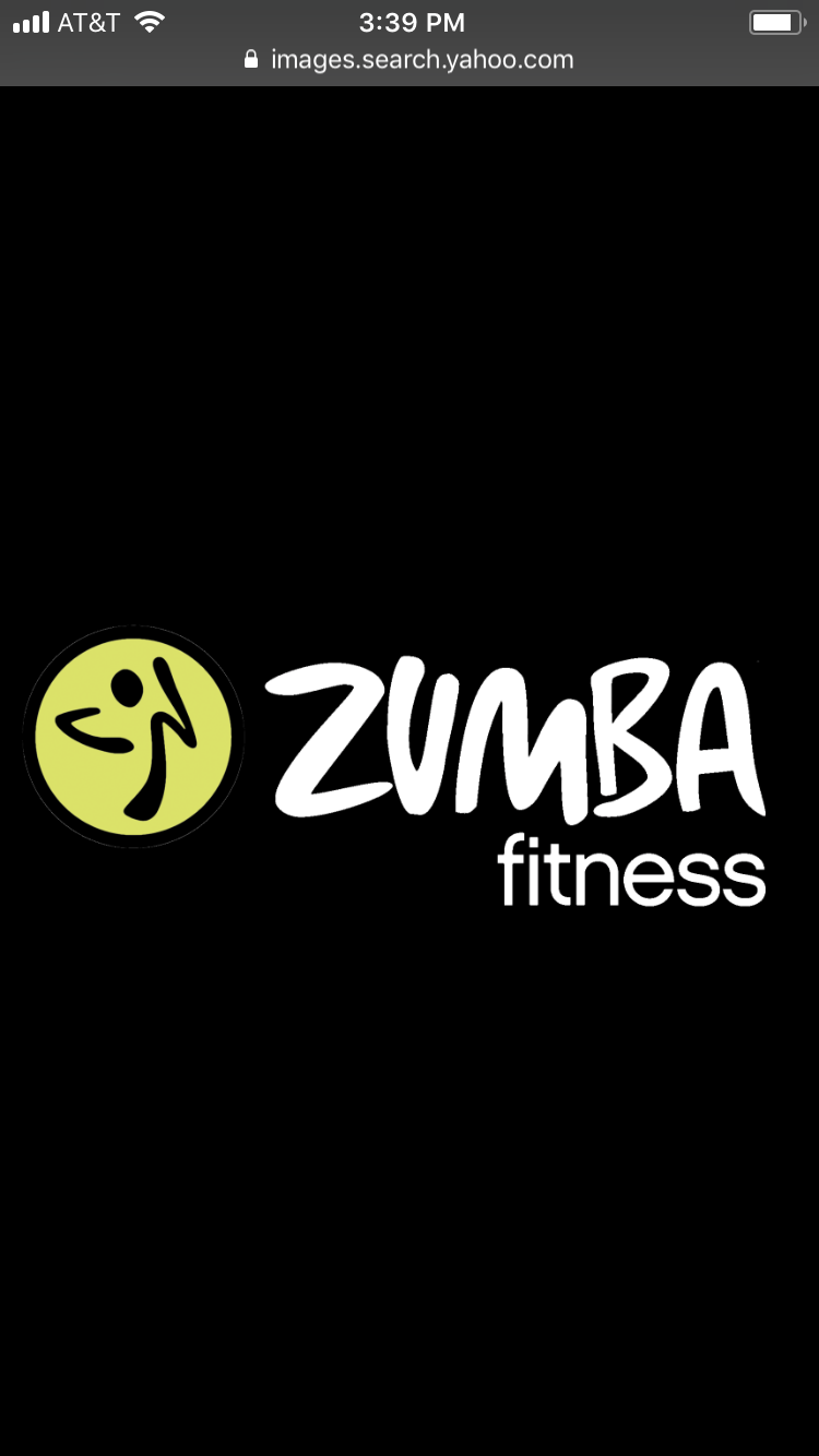 Trainer Zumba Centre Dance Personal Health Fitness Zumba Logo Zumba Workout Zumba