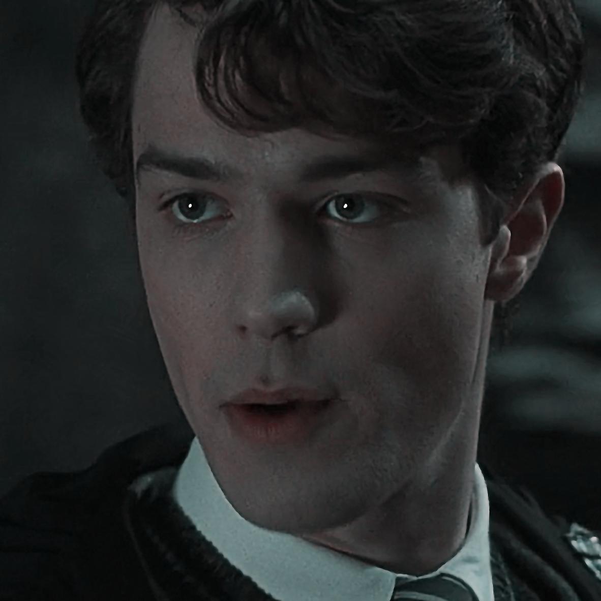 Tom Riddle Tom Riddle Young Tom Riddle Harry Potter Actors