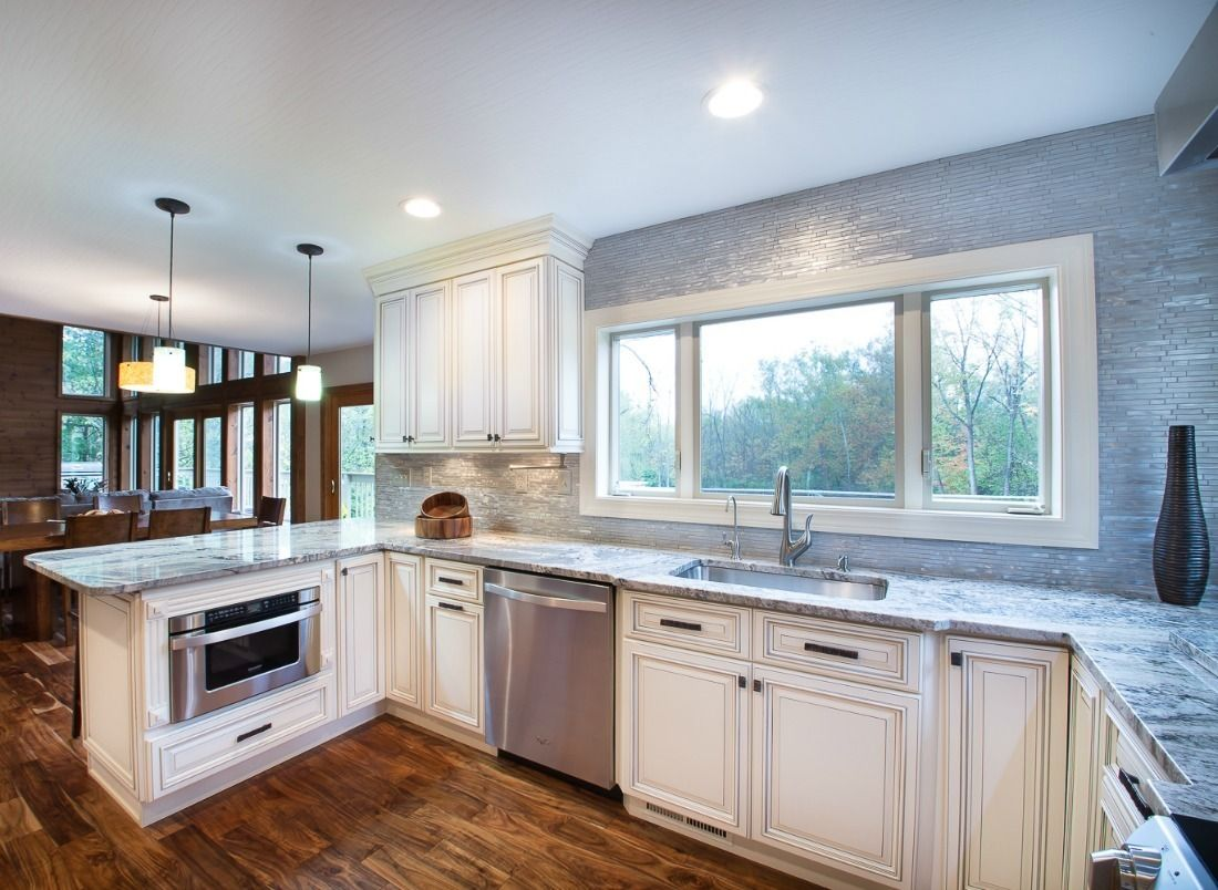 Choosing The Right Kitchen Sink And Faucet – The RTA Store | RTA ...