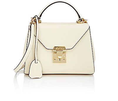 We Adore: The Hadley Baby Satchel from Mark Cross at Barneys New York