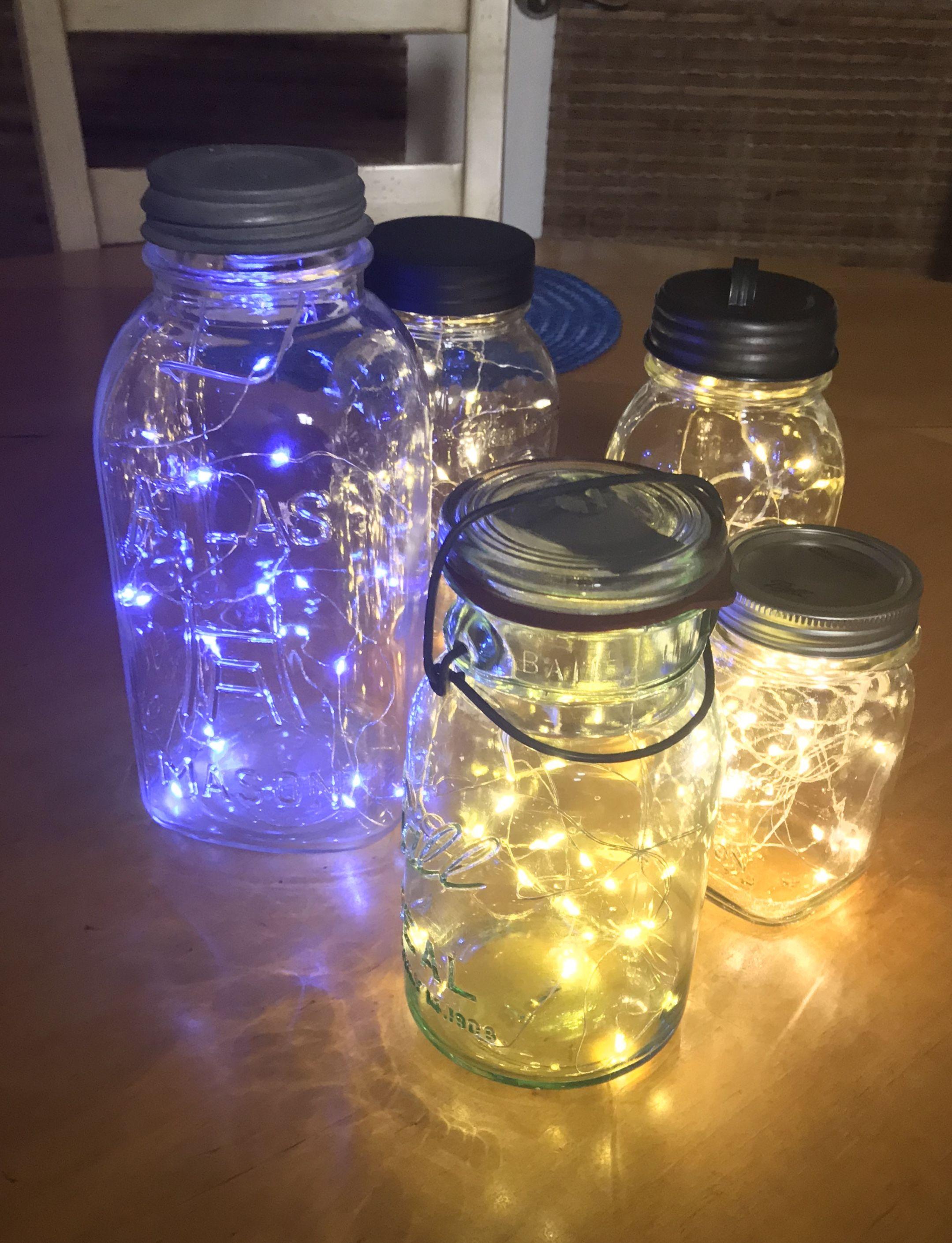 Pin On Glass Jar Ideas