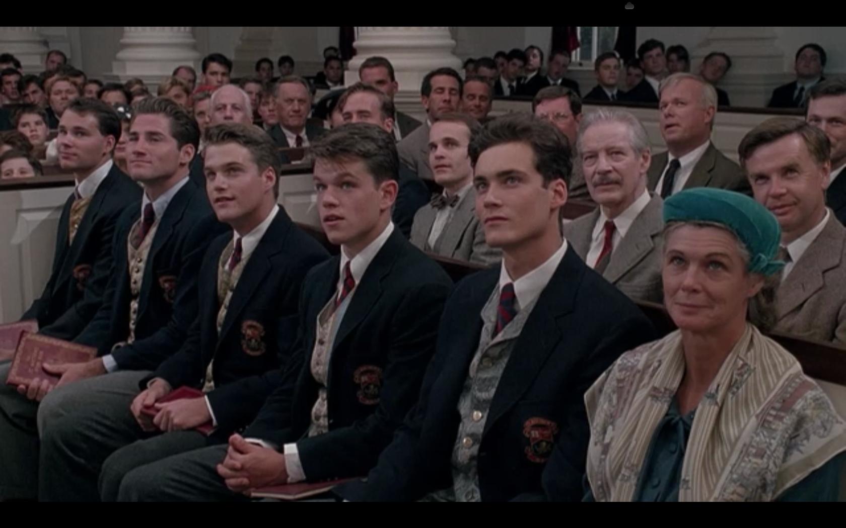 school ties movie - Google-søgning | Randall batinkoff ...