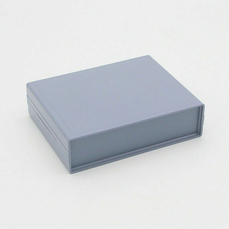Waterproof Electronic Project Box Enclosure Plastic Cover Case Diy 150x120x40mm 4 36 Diy Project In 2020 Cases Diy Electronics Projects Projects