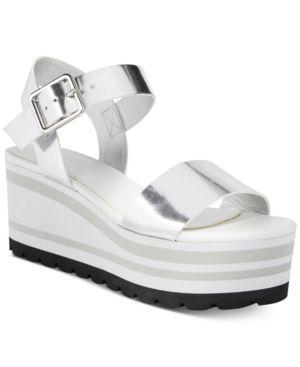 ALDO Risa Platform Sandals \u0026 Reviews