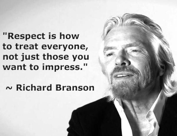 Richard Branson | 1000 Quotes | Pinterest | Richard ...