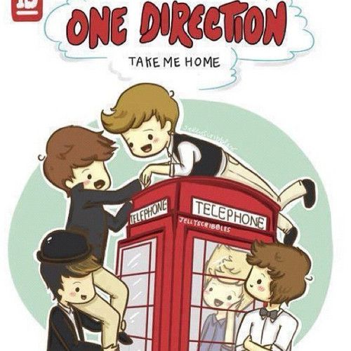 One direction cartoon aww how cute is this cartoon drawing of one direction cartoon aww how cute is this cartoon drawing voltagebd Choice Image