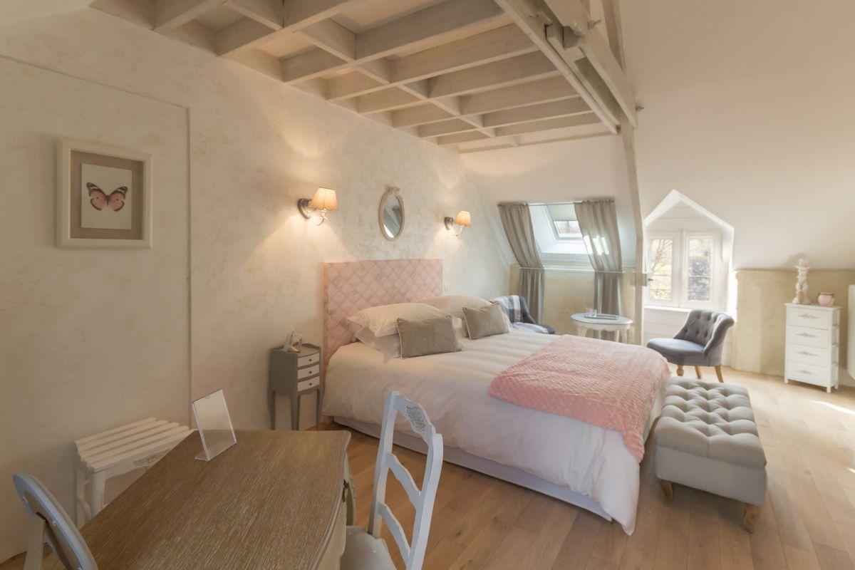 Le Moulin De L Arz Chambre D Hotes En Morbihan Bretagne Chambre D Hote Gite De France Decoration Maison